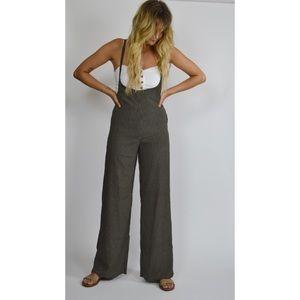 Pants - Times Square Jumpsuit